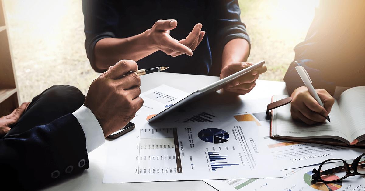 Como encontrar um nicho para sua contabilidade
