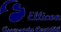 Logo - Ellicon Assessoria Contábil