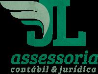 Logo - JL Assessoria Contábil e Jurídica