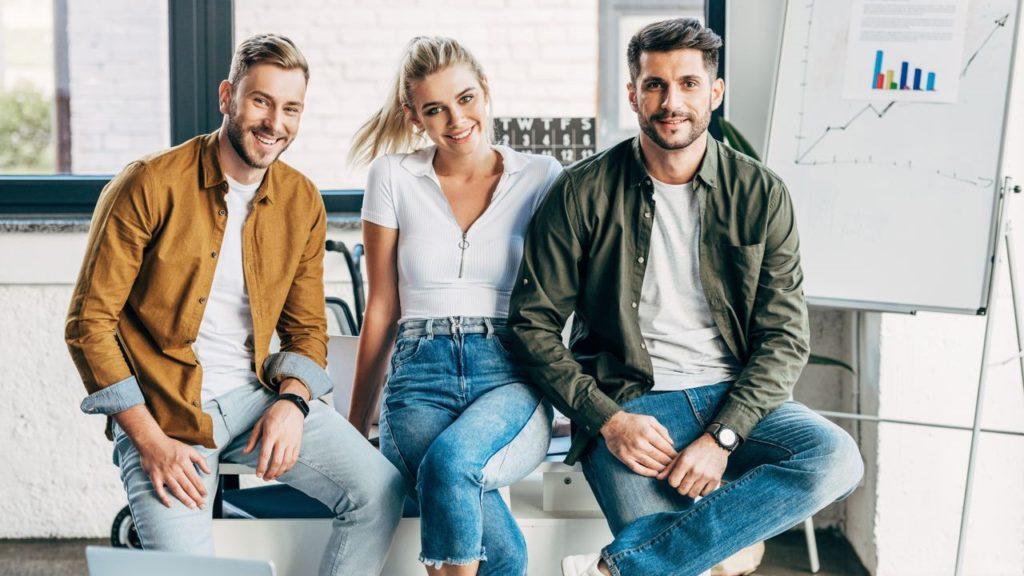 Empreendedores que sabem como abrir empresa em Belo Horizonte