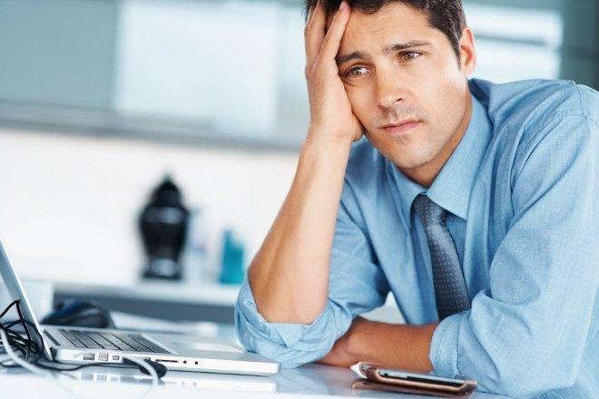 Empreendedor que deseja saber como fechar uma empresa