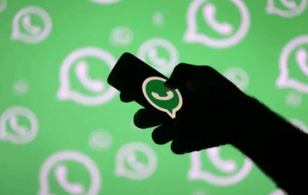 WhatsApp sendo usado como ferramenta de Marketing para Imposto de Renda