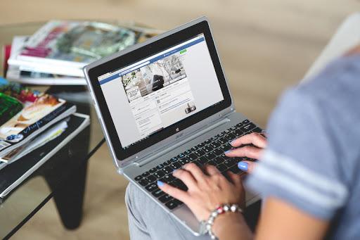Exemplo de presença digital para realizar uma boa gestão de crise em pequenos negócios