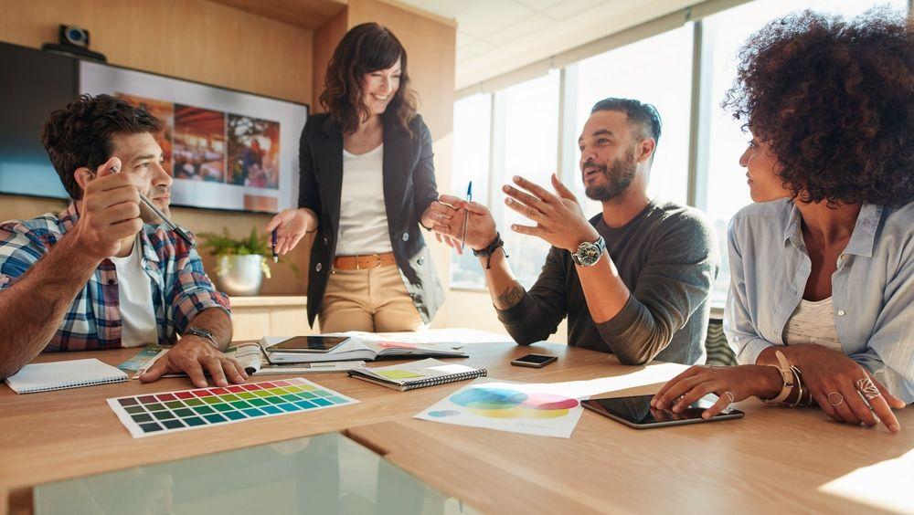 Empreendedores que sabem como abrir empresa simples nacional